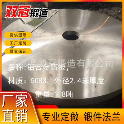 厂家直销 不锈钢对焊法兰 不锈钢锻打法兰盘 不锈钢平焊法兰